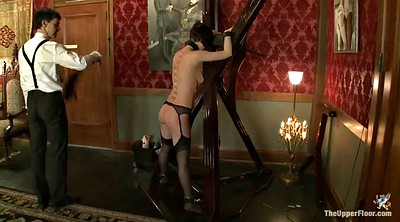 Tied up, Spanked, Torture, Master, Tortured