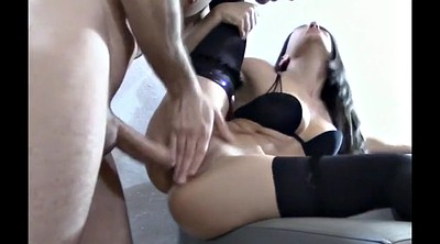Doggy compilation, Anal compilation