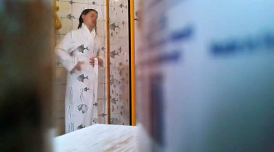 Shower, German teen, Teen shower, Hidden cam shower