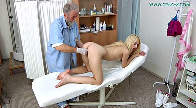 Old doctor, Insertion
