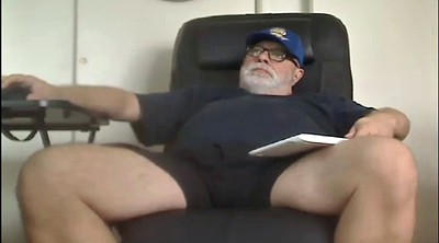 Bear, Amateur masturbation, Daddy bear