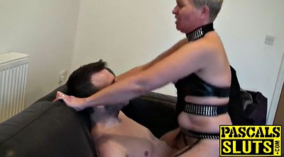Gay chubby, Treatment, Bdsm mature