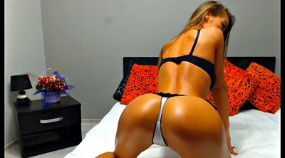 Strip show, Big ass tease, Webcam strip, Stripped