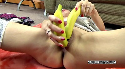 Japanese, Japanese wife, Banana