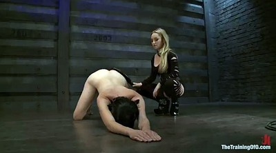 Bondage, Training, Trained, Training of, Training of o, Slaves
