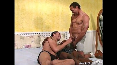 Big black cock, Interracial gay, Black couples