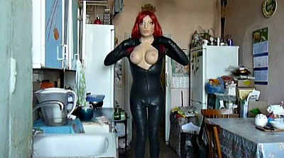 Rubber, Latex, Latex rubber