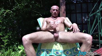 Outdoor, Jack, Sun, Hot guy