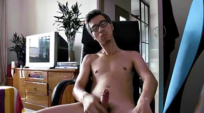 Asia, Asian daddy, Daddy solo, Home alone, Gay dad, Gay asia