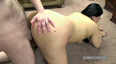 Carter, Pounded