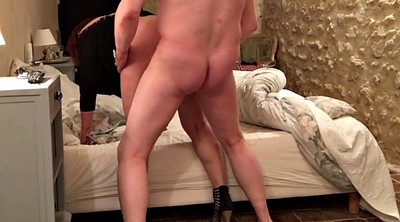 Asian mature, French amateur