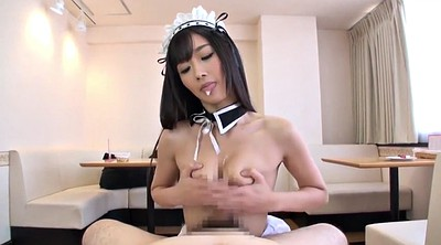 Japanese maid, Part, Maids