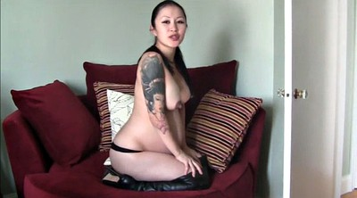 Dirty talk, Pregnant asian, Preggo