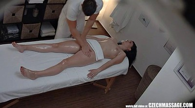 Czech massage, Hard fuck