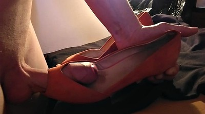Shoe, Sex with mother