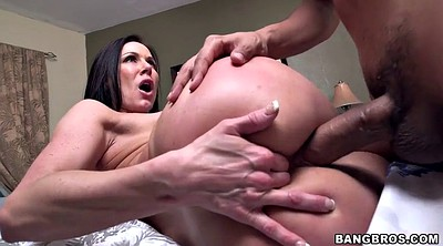 Kendra lust, Young milf