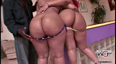 Sex club, Bbw facial