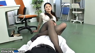 Japanese massage, Nylon foot, Japanese foot, Japanese pantyhose, Mature feet, Interracial