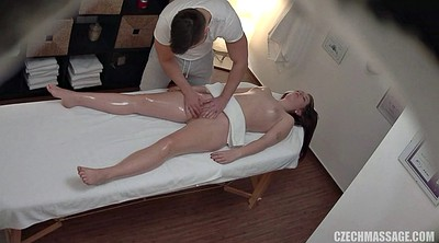 Czech massage, Massage czech