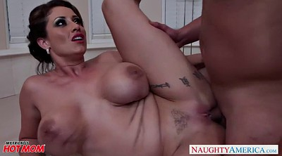 Eva notty, Riding mature