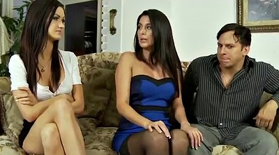 Hot mom, Mom threesome