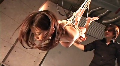 Japanese bdsm, Japanese bondage, Asian bondage, Hanging, Rope, Japanese slut