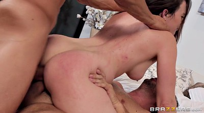 Chanel preston, Mom love, Mom double, Brunette mom