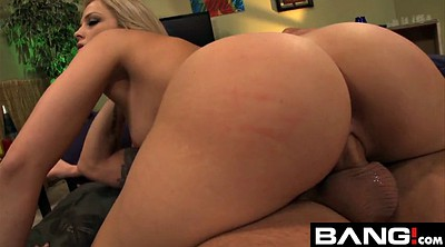 Alexis texas, Big bang