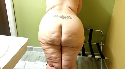 Bbw big ass, Big ass milf