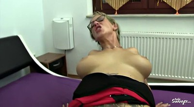 German swinger, German matures