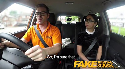 Faked, Fake driving school