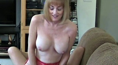 Mommy, Inside, Creampie granny, Mommy son