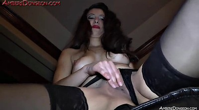 Milk, Milking, Mistress foot, Mistress handjob, Femdom milking, Foot mistress