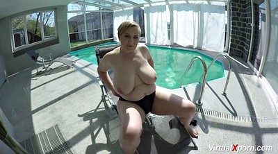 Big nipple, Bbw busty, Bbw pool