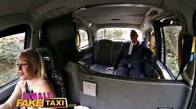Fake taxi, Fake, Female fake taxi, Fake tits