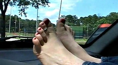 Toes, High