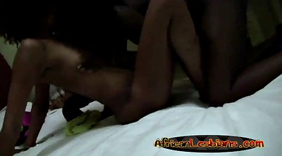 Blacked, African, Amateur lesbian