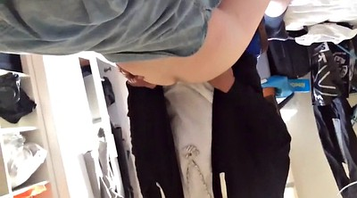 Fat, Rimming, Cock tease