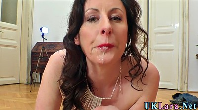 Mature handjob, Mature hd