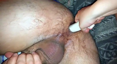 Pegging, Pegged, Gay toy, Amateur double penetration