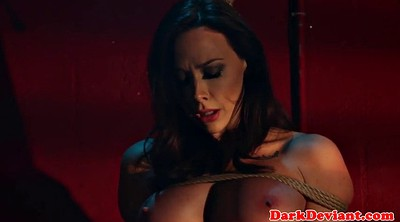 Spanked, Chanel preston