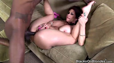 Blacked anal, Long nails, Tiffany mynx, Interracial anal, Ebony orgasms