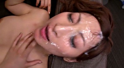 Japanese bukkake, Facial japanese, Asian bukkake
