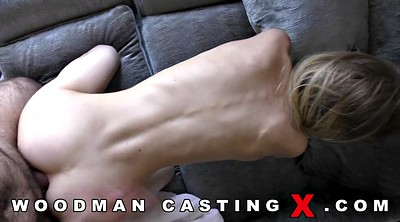 Hairy, Anal casting, Hairy anal