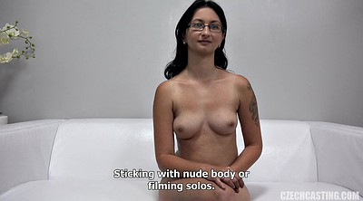 Spread, Casting mature