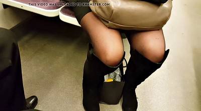 Nylons, Black pantyhose, Black nylon