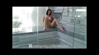 Passion-hd, Shower fuck