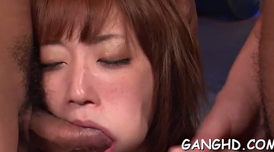 Group, Japanese gangbang, Wicked