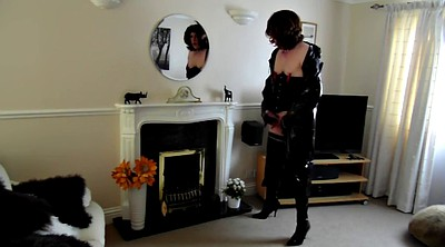 Boot, Boots, Pegging, Pvc