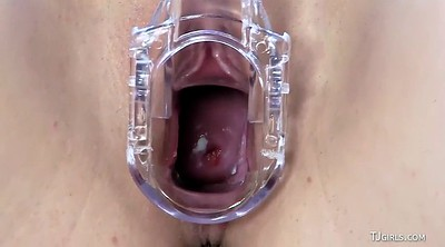 Gape pussy, Pussy gaping